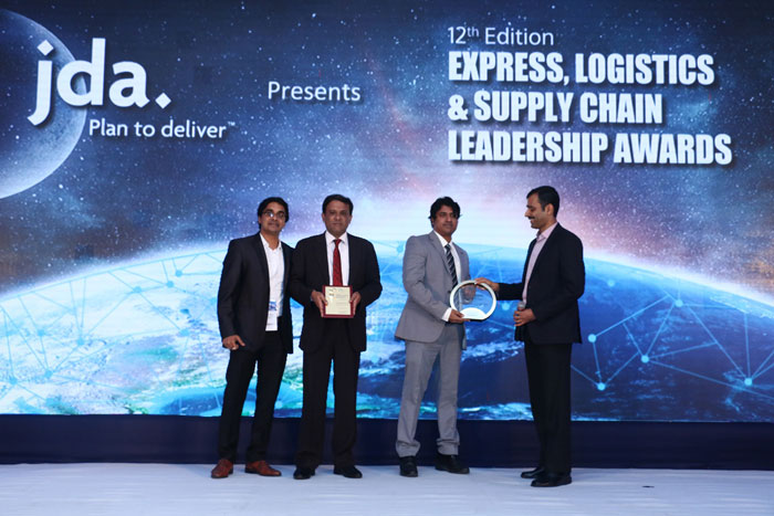 Best Online Container, Logistics & Shipment Tracking System